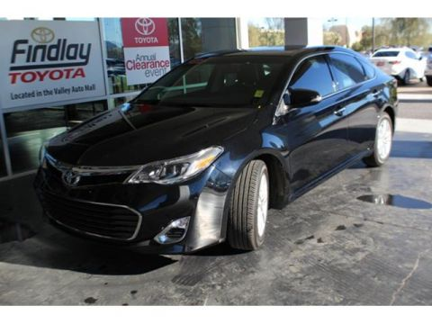 Certified Pre-Owned 2014 Toyota Avalon PRM FWD 4dr Car