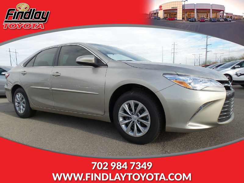 new 2017 toyota camry le automatic sedan in henderson 170311 findlay toyota. Black Bedroom Furniture Sets. Home Design Ideas
