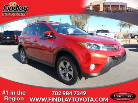 Findlay Toyota Toyota Dealer In Henderson Serving Las